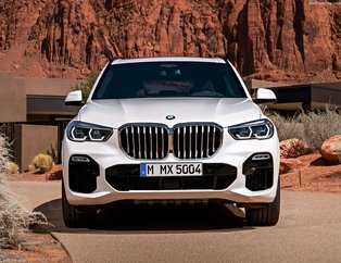 2019 BMW X5 resmen tanıtıldı! İşte yeni BMW X5in özellikleri
