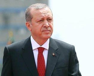 Başkan Erdoğan Akif belgeseli için şiir okudu
