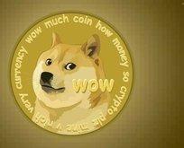 Dogecoin, Bitcoin rallisine katılıyor! Rekor kırdı...