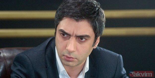 Kurtlar Vadisi'nin Polat Alemdar'ı Necati Şaşmaz'ın oğlu yıllar sonra görüntülendi!
