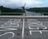 İlginç ülke sınırları