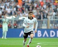 Beşiktaş ile para konuşmam