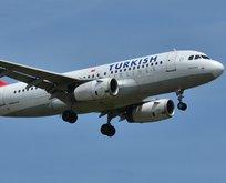 Kuzey Irak'tan kalkan son uçak Türkiye'ye geldi