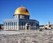Kudüs için tarihi oylama