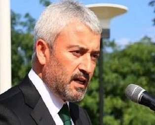 Ordu Büyükşehir Belediye Başkanı Enver Yılmaz istifa etti