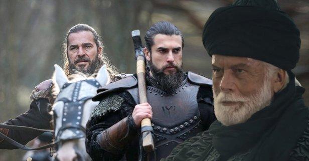 Kuruluş Osman'da Ertuğrul Bey geri dönüyor!