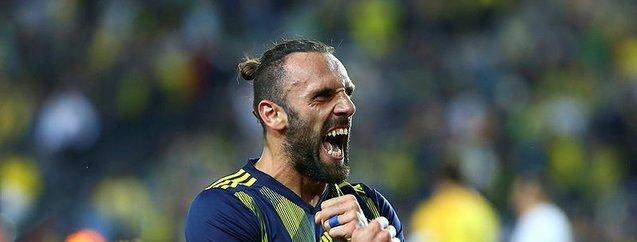 Vedat Muriç'e sürpriz talip! Fenerbahçe'nin kapısını çalacak