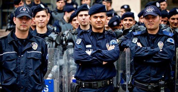 2018 Polis tayinleri ne zaman açıklanacak?