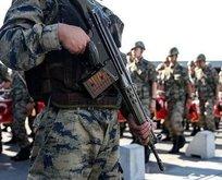 Terör örgütü PKKya büyük darbe