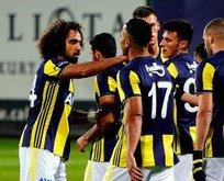 Ümraniyespor - Fenerbahçe | CANLI