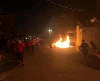 Irak'ta göstericilere ateş açıldı!