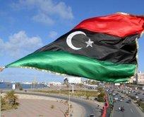 BMGK'dan Libya hamlesi!