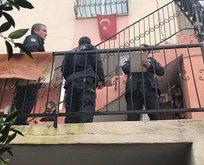 Adana'da skandal! Komşularına haber verdi