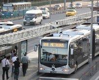22 Eylül'de İstanbul'a toplu ulaşım müjdesi