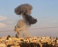Rasulayn'da bombalı terör saldırısı: 2 ölü