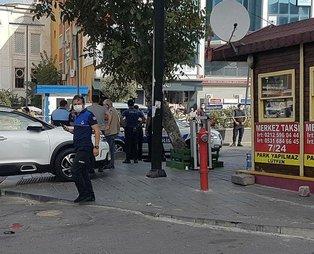 Son dakika: Esenyurt'ta taksi durağı önünde silahlı kavga: 3 ölü