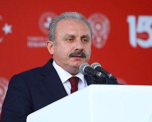 Mustafa Şentop'tan 15 Temmuz açıklaması