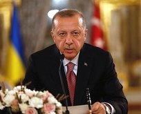 Erdoğandan Halkbank açıklaması: Trump Talimat Verecek