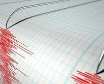 Türkiye son depremler: Deprem mi oldu? Kandilli AFAD son depremler listesi!
