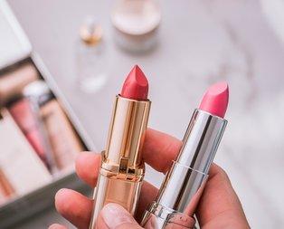 Kozmetik ürünler nasıl satın alınacak? Parfüm, göz kalemi, rimel, ruj ve allık nasıl satın alınacak?