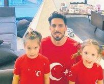 Türkiye'de hiç korkmadık