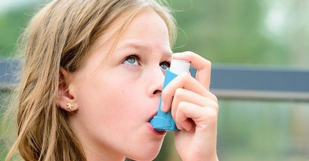 Hava kirliliği astım krizi nedeni