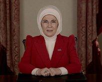Güçlü Türkiye'nin güçlü kadınları buluştu