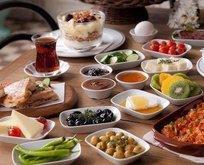 Kahvaltı yapın obez olmayın