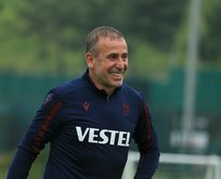 Avcı'nın Trabzonspor'a galibiyeti getiren konuşması