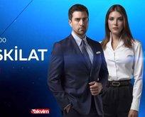 TRT1 yayın akışı 26 Eylül 2021 Pazar! Teşkilat bu akşam var mı?