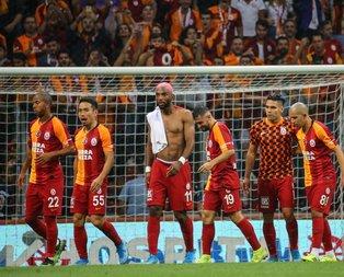 Galatasaray Şampiyonlar Ligi'nde 280.randevuya çıkıyor