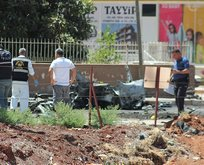 Reyhanlı'daki patlamayla ilgili flaş açıklama