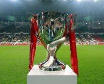 Türkiye Kupası yarı final rövanş 'VAR'ları belli oldu
