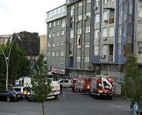 İstanbul'da korkunç ölüm! Yaşlı adamın çığlıkları ağlattı