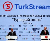 Başkan Erdoğandan önemli Rusya açıklaması