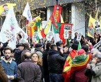 Türkiye'den Belçika'ya PKK notası
