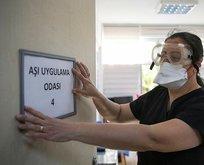 Hamileler koronavirüs aşısı olacak mı?