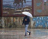 Meteoroloji'den o illere sağanak yağış uyarısı!