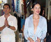 Adriana Lima ile Emir Uyar ayrılığında dikkat çeken detay!