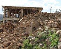 Bingöl'de 193 artçı deprem meydana geldi