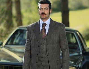 Bir Zamanlar Çukurova'nın Demir'i Murat Ünalmış'ı ilk kez böyle göreceksiniz! Nereden nereye...