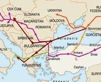 Türkiye'den dev anlaşma
