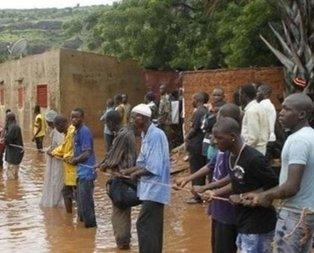 Mali'deki sellerde ölü sayısı 28'e yükseldi