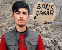 Barış Çakan'ın öldürülmesi olayında flaş gelişme!