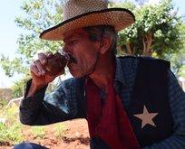 Vahşi Batı'nın değil Güneydoğu'nun kovboyu