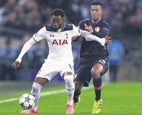 İngiltere'den teklif var: N'Koudou