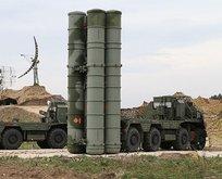 Rus bakandan S-400 açıklaması