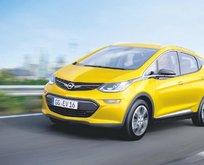 Opel resmen satıldı