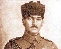Atatürke Samsuna çıkma talimatını Sultan Vahdettin mi verdi?