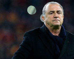 Galatasaray'ın Ankaragücü karşısındaki ilk 11'i belli oldu!